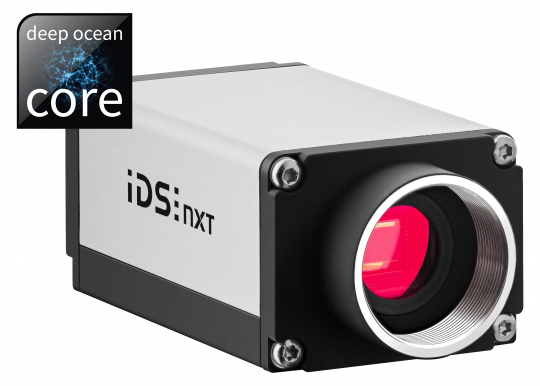 IDS NXT rio  with deep ocean core