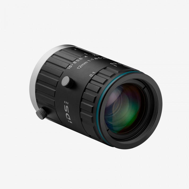 """镜头, IDS, IDS-5M23-C1218, 12 mm, 2/3"""""""