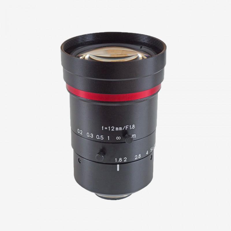 """镜头, Kowa, LM12FC, 12 mm, 1.1"""""""