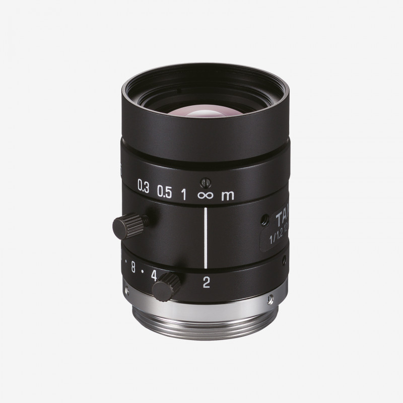 "Lens, Tamron, M112FM35, 35 mm, 1/1.2"", 5 MP - AE00212"