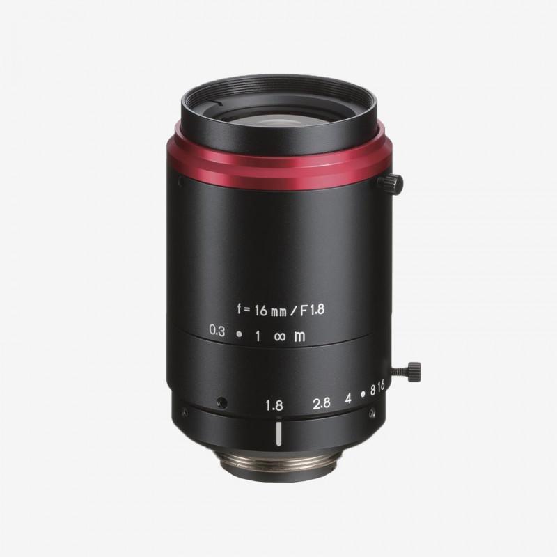 """镜头, Kowa, LM16FC, 16 mm, 1.1"""""""