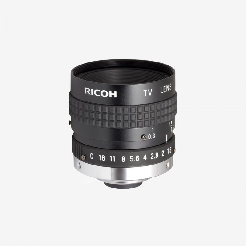 """镜头, RICOH, FL-CC1614A-VG, 16mm, 2/3"""""""