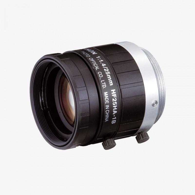 """镜头, Fujifilm, HF25HA-1S, 25 mm, 2/3"""""""