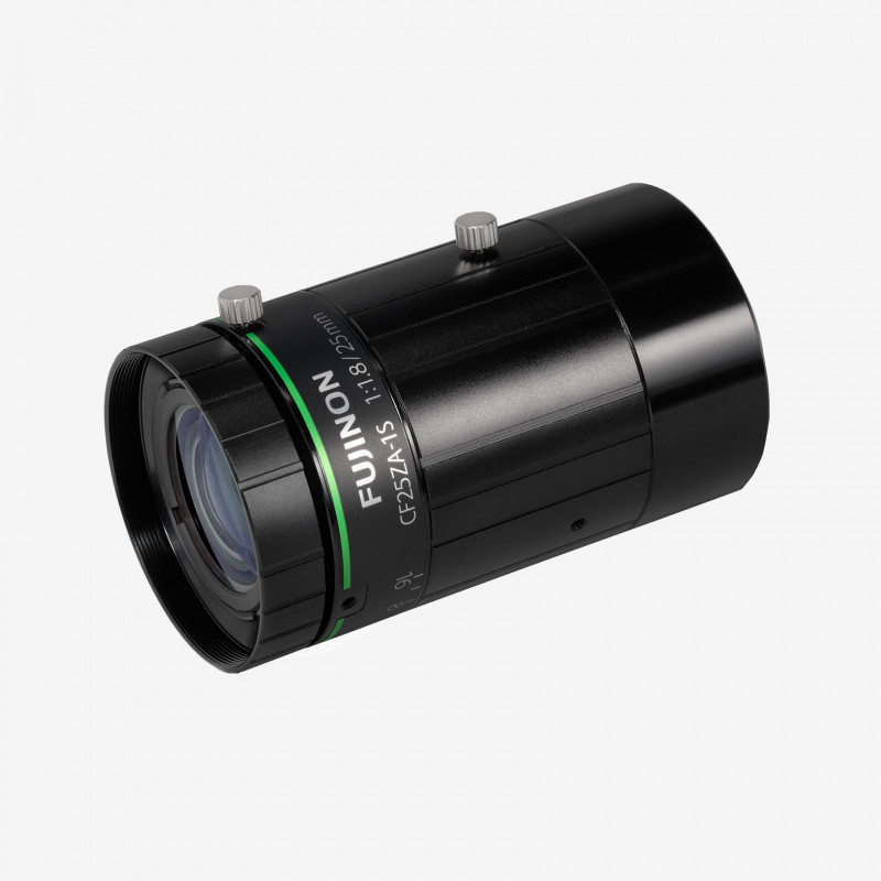 """镜头, Fujifilm, CF25ZA-1S, 25 mm, 1/1"""""""