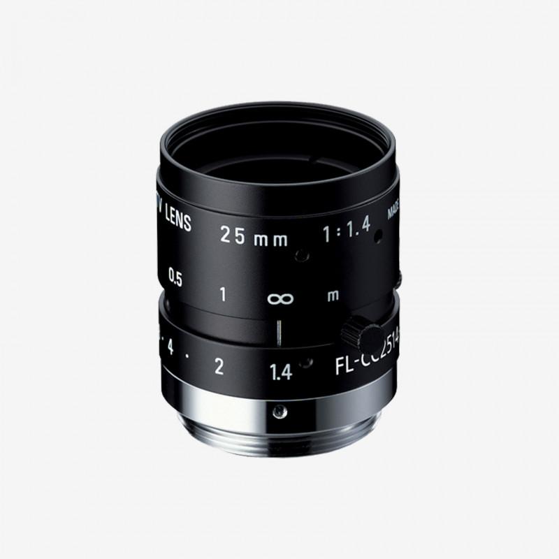 """镜头, RICOH, FL-CC2514-2M, 25mm, 2/3"""""""