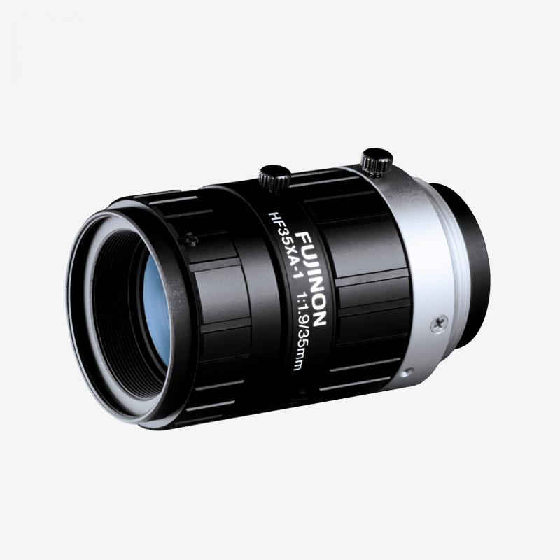 """镜头, Fujifilm, HF35XA-5M, 35mm, 2/3"""""""