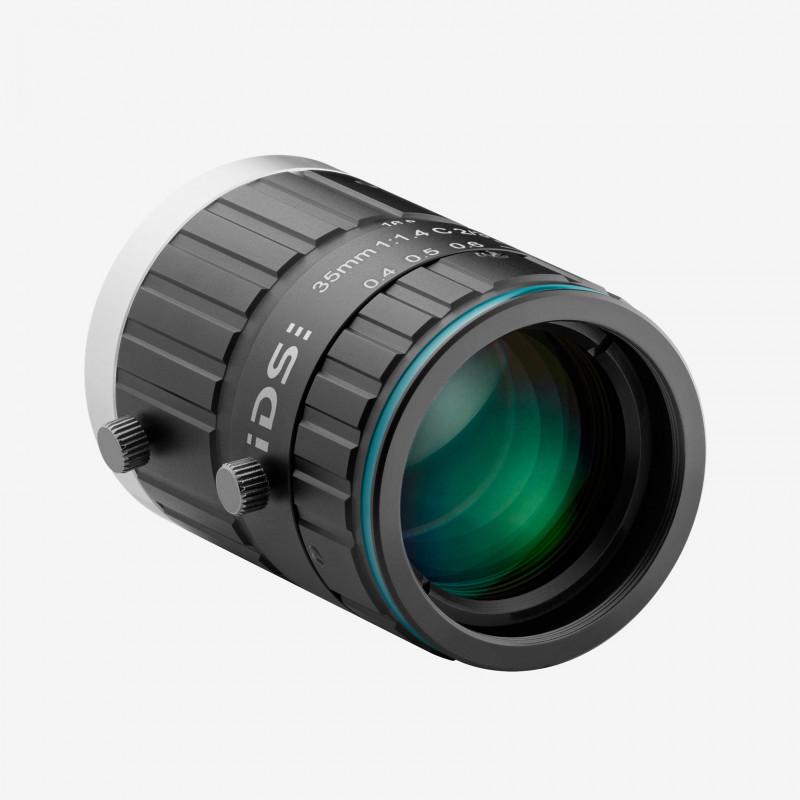 """镜头, IDS, IDS-5M23-C3514, 35 mm, 2/3"""""""