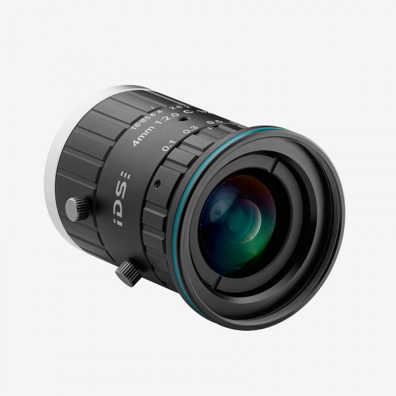 """镜头, IDS, IDS-5M12-C0420, 4 mm, 1/2"""""""