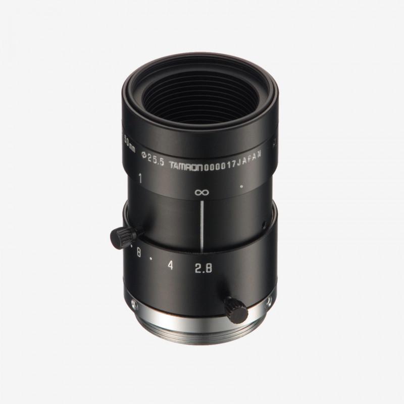 "Lens, Tamron, M118FM50, 50 mm, 1/1.8"" - AE.0051.2.10500.00"