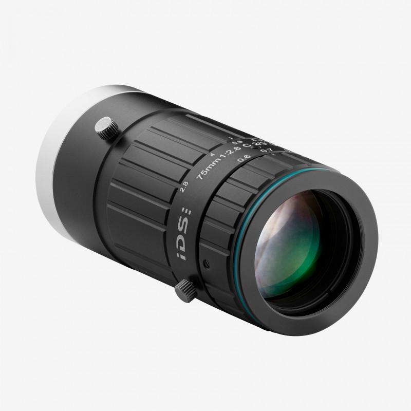 """镜头, IDS, IDS-5M23-C7528, 75 mm, 2/3"""""""