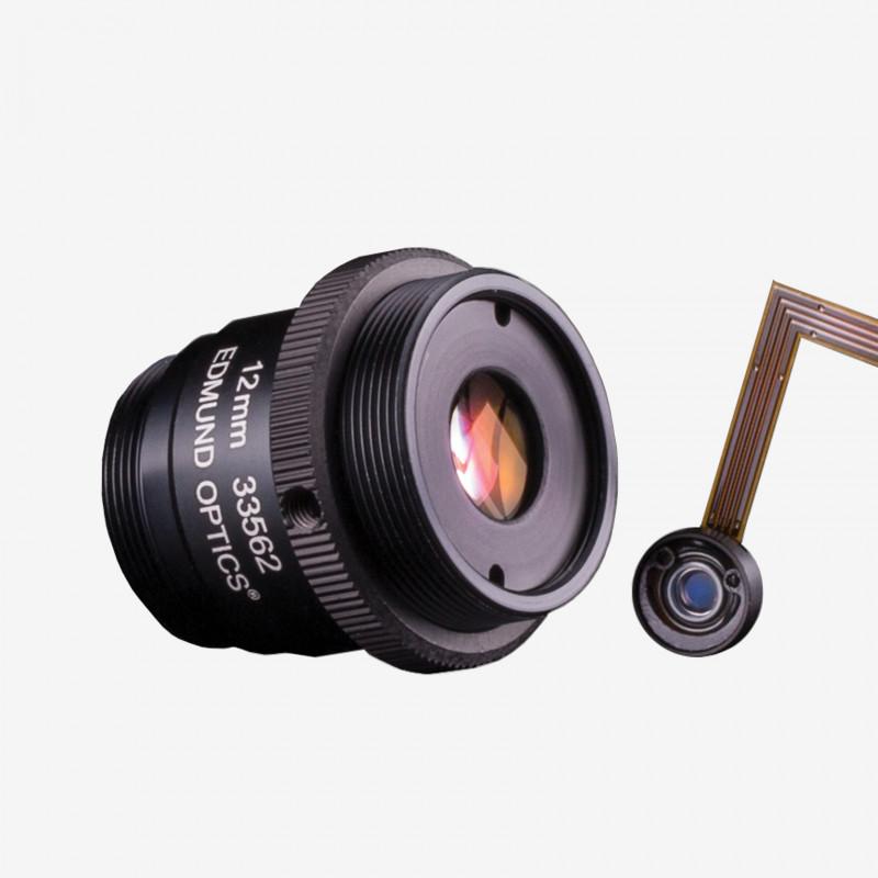 """镜头, Edmund, TECHSPEC Cx 系列, 12 mm, 2/3"""""""