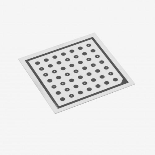 Ensenso标定图案,100mm,光栅为11.25mm