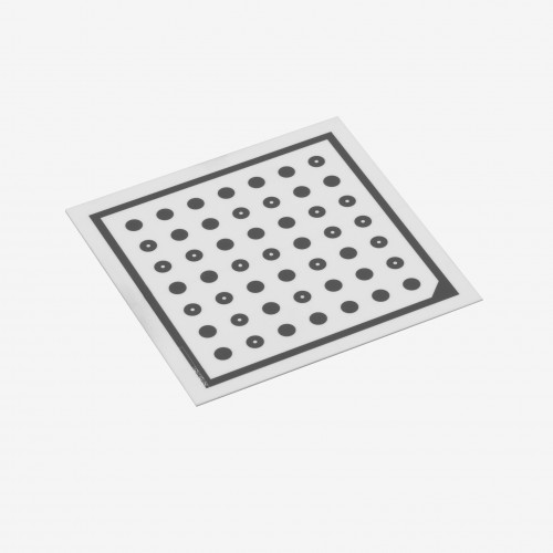 Ensenso标定图案,50 mm,光栅为5.0 mm