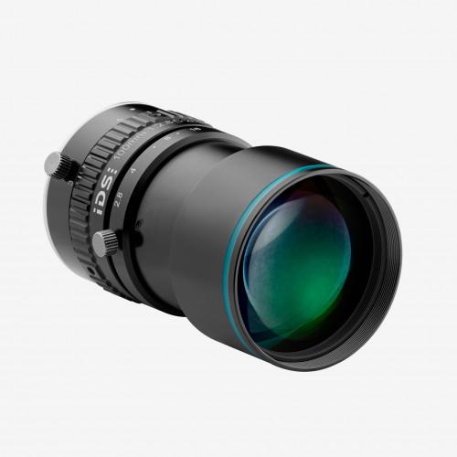 """镜头, IDS, IDS-2M23-C10028, 100 mm, 2/3"""""""