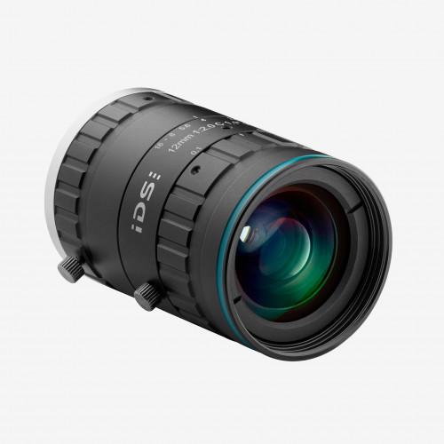 """镜头, IDS, IDS-10M11-C1220, 12 mm, 1.1"""""""