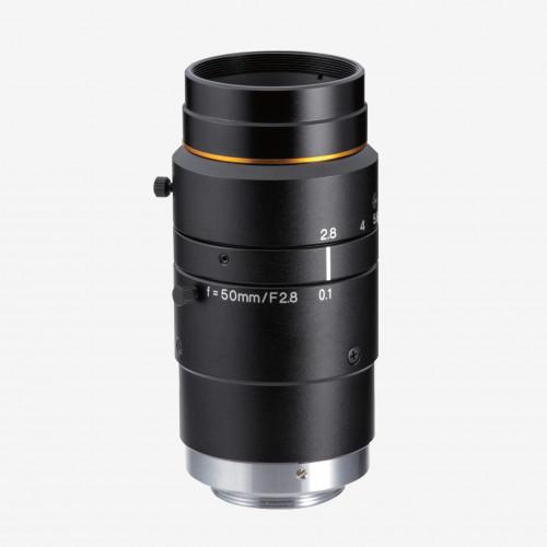 "Lens, Kowa, LM50JC10M, 50 mm, 2/3"" C-Mount, 2/3"", 50 mm, Kowa, AE00021"