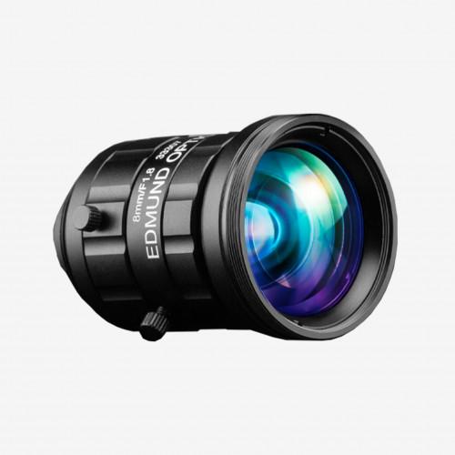 "Lens, Edmund, TECHSPEC UC-SERIES, 8 mm, 1/2"""