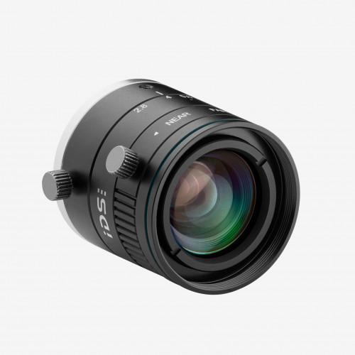 """镜头, IDS, IDS-8M118-C0828, 8 mm, 1/1.8"""""""