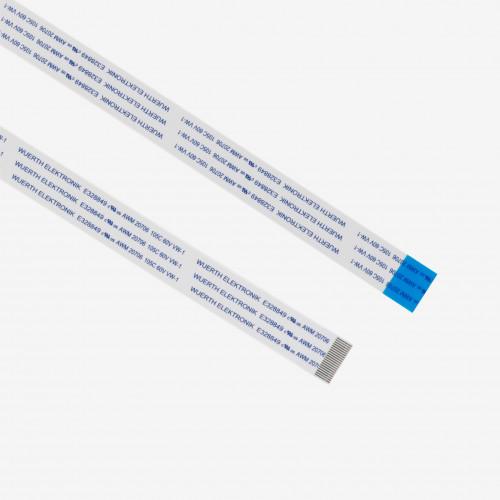 Flex带状电缆,适用于GigE-LE MB相机,20厘米