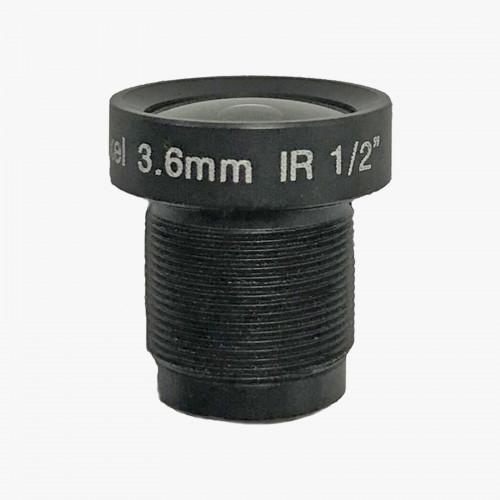 """镜头, IDS, IDS-3M12-S03620F, 3.6 mm, 1/2"""""""