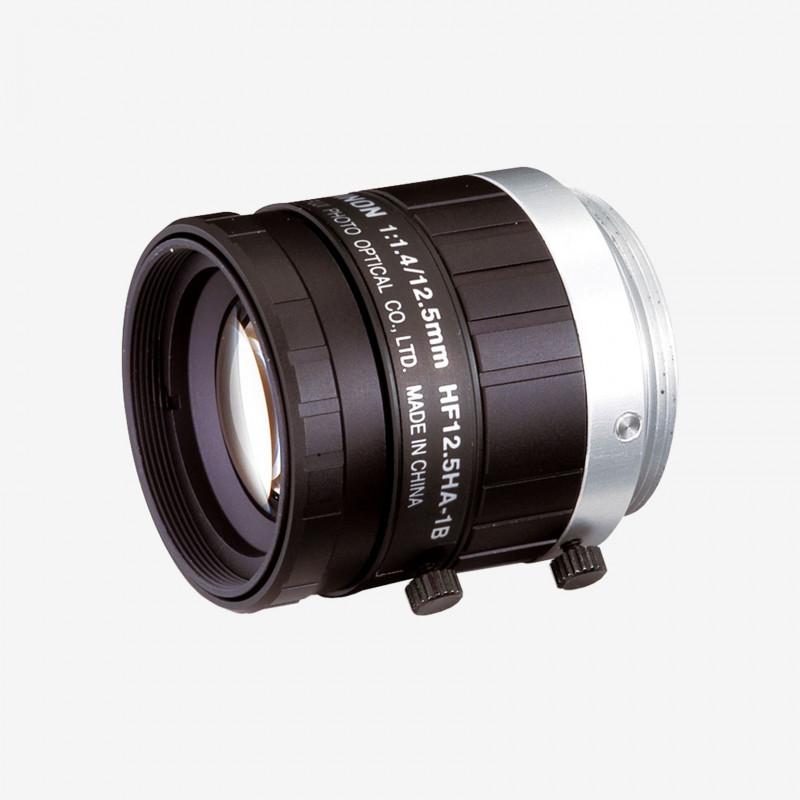 """镜头, Fujifilm, HF12.5HA-1S, 12.5 mm, 2/3"""""""