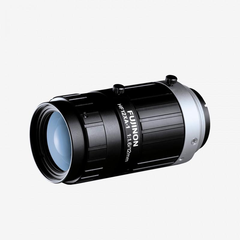 """镜头, Fujifilm, HF12XA-5M, 12mm, 2/3"""""""