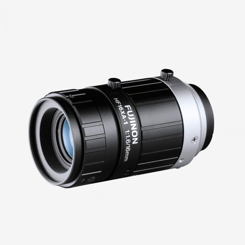 """Lens, Fujifilm, HF16XA-5M, 16 mm , 2/3"""", AE00167"""