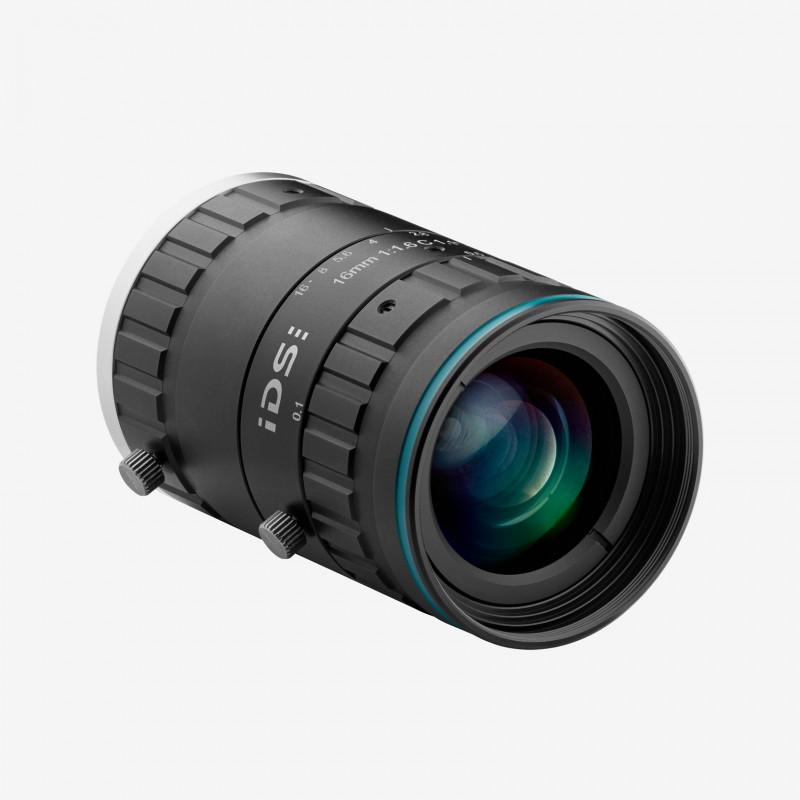 """镜头, IDS, IDS-10M11-C1616, 16 mm, 1.1"""""""