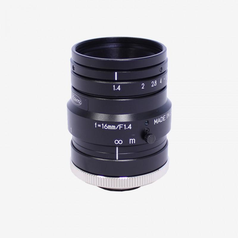 """镜头, Kowa, LM16HC, 16mm, 1"""""""