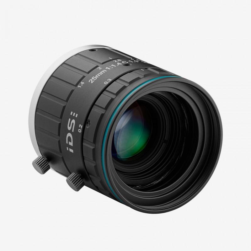 """镜头, IDS, IDS-10M11-C2514, 25 mm, 1.1"""""""