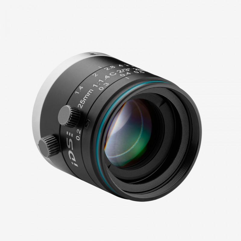 """镜头, IDS, IDS-2M23-C2514, 25 mm, 2/3"""""""