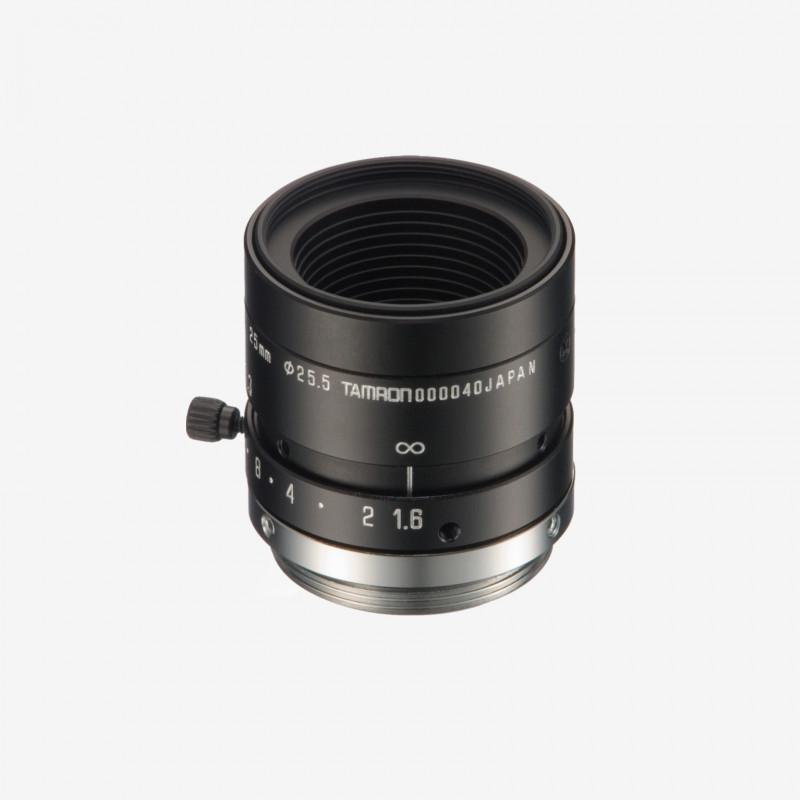 """镜头, Tamron, M118FM25, 25mm, 1/1.8"""""""