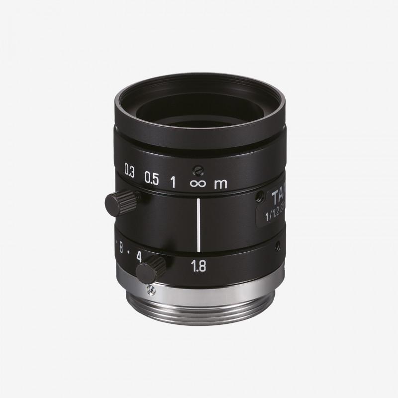 "IDS镜头、Tamron、M112FM25、25 mm、1/1.2""、AE00199"