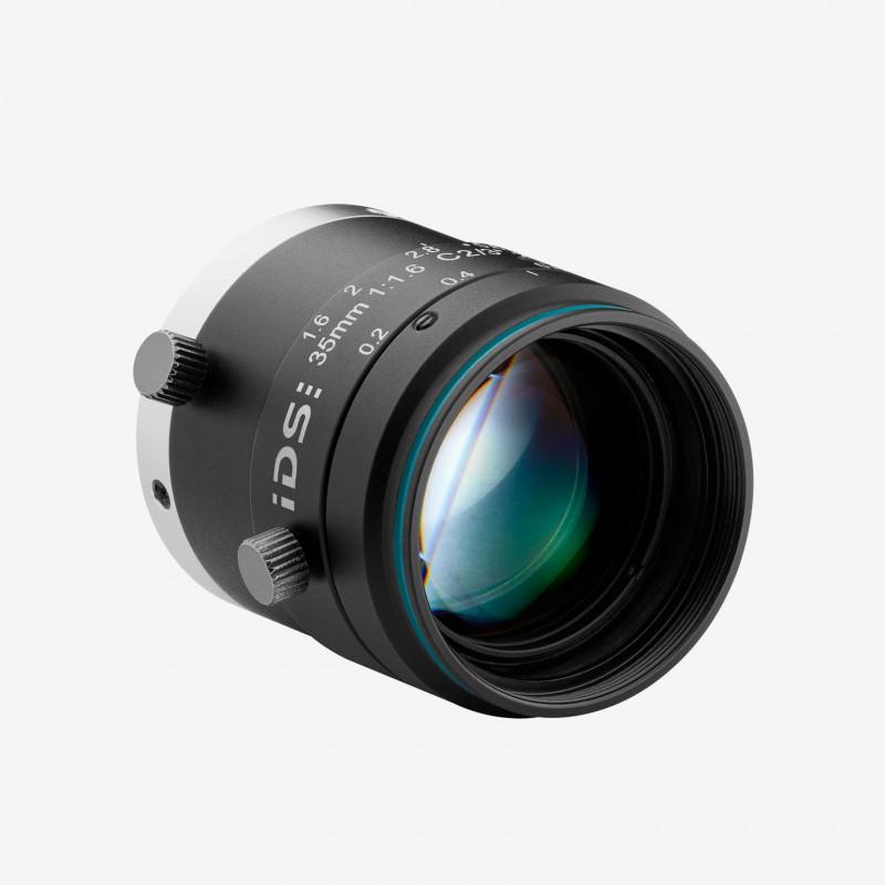 """镜头, IDS, IDS-2M23-C3516, 35 mm, 2/3"""""""