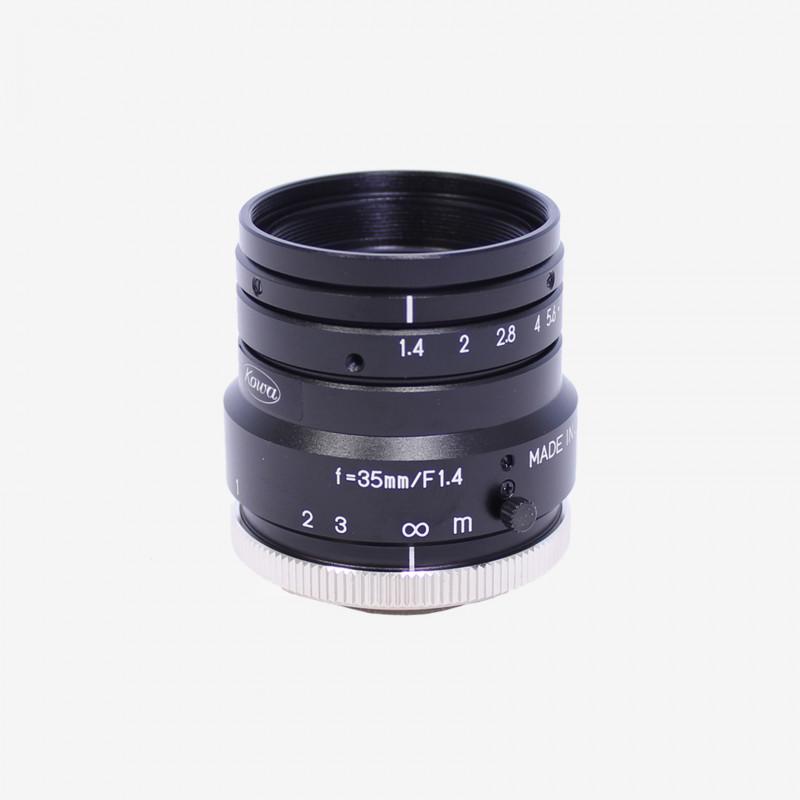 """镜头, Kowa, LM35HC, 35mm, 1"""""""