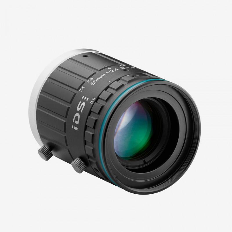 """镜头, IDS, IDS-10M11-C5024, 50 mm, 1.1"""""""