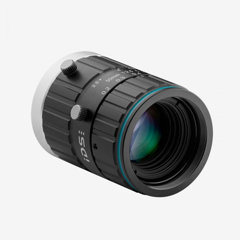 """镜头, IDS, IDS-5M23-C5025, 50 mm, 2/3"""""""
