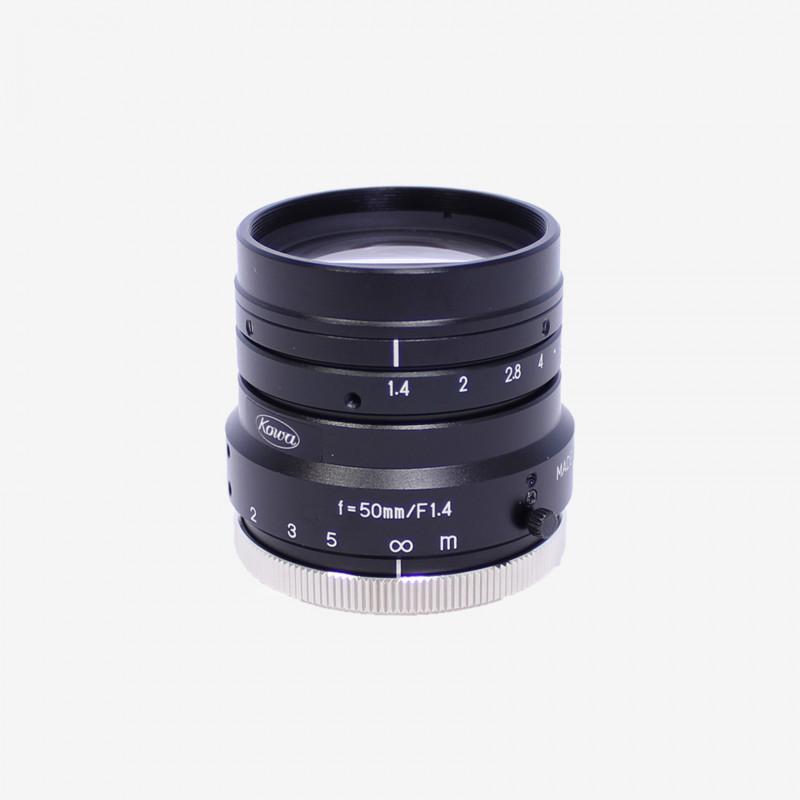 """镜头, Kowa, LM50HC, 50mm, 1"""""""