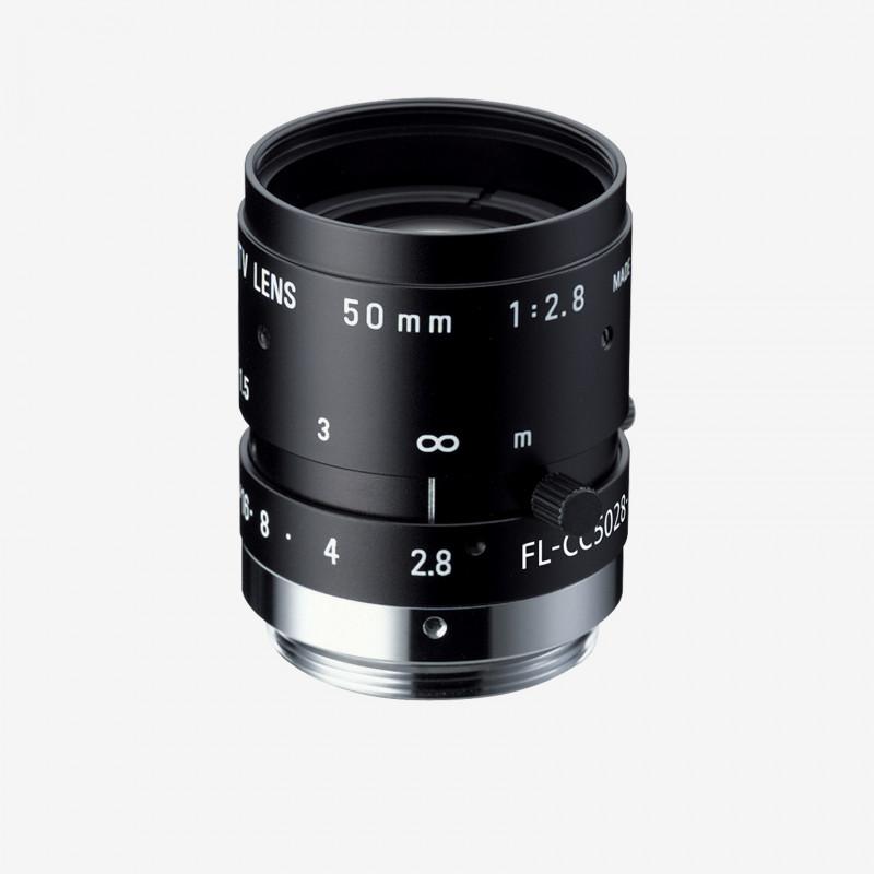 """镜头, RICOH, FL-CC5028-2M, 50mm, 2/3"""""""