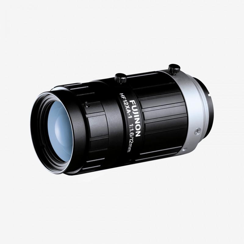 """镜头, Fujifilm, HF8XA-5M, 8mm, 2/3"""""""