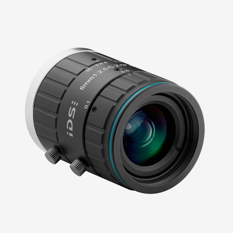 """镜头, IDS, IDS-5M23-C0825, 8 mm, 2/3"""""""