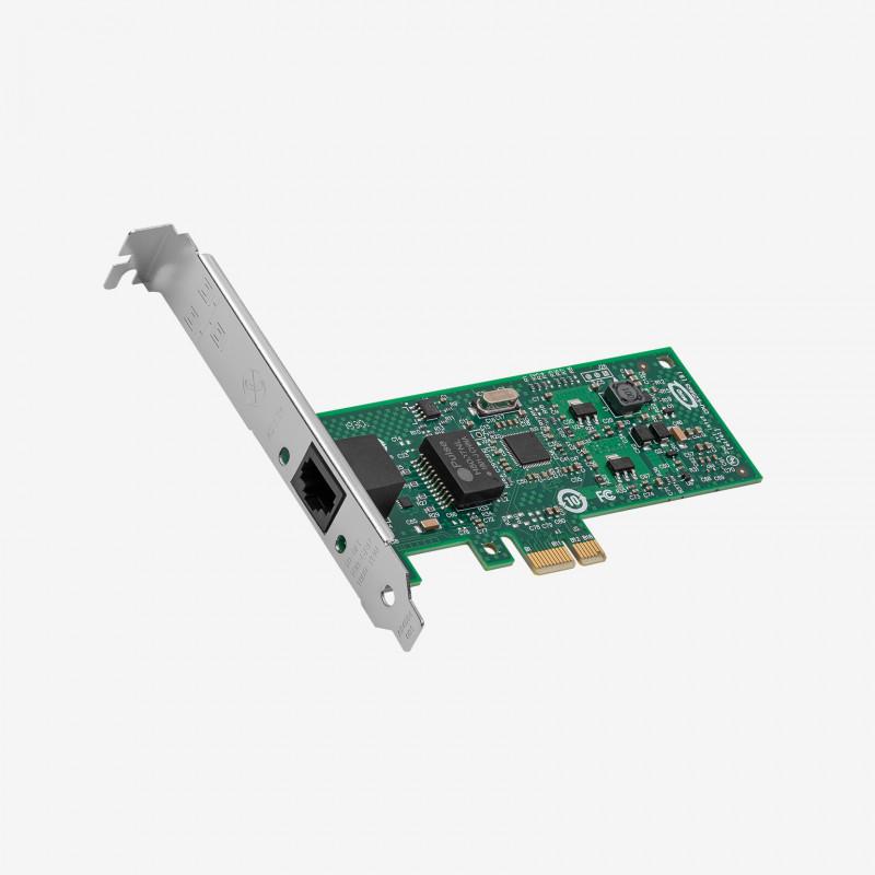 Intel Gigabit CT Desktop Manager