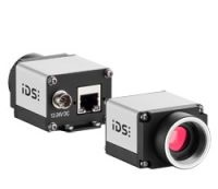 GigE ueye SE: Allround Gigabit Ethernet machine vision camera from IDS with Hirose connector for trigger and flash