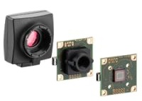 USB 2 uEye LE: Compact USB 2.0 machine vision camera (with housing/as PCB version) with C/CS mount or M12/14 lens holder